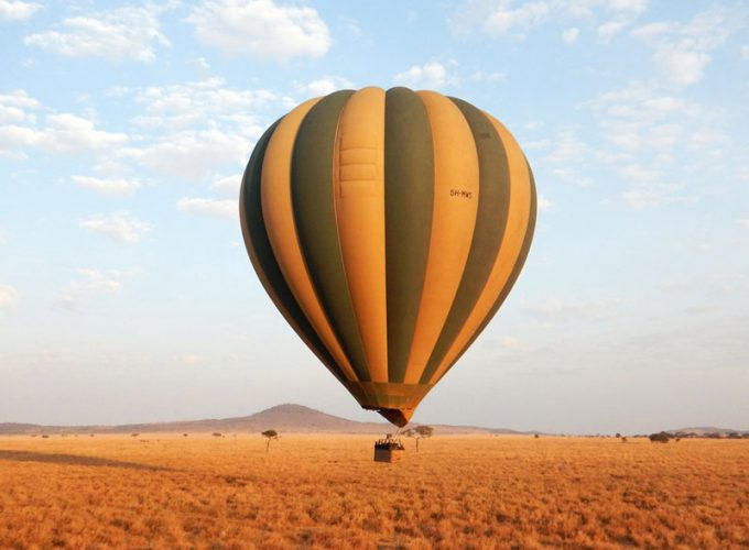 Travelling with our customers to destinations of their choice around Africa